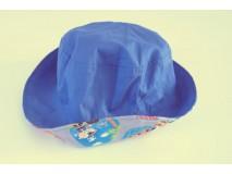 4 kids: Omkeerbare hoed