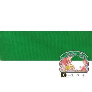 Mouwboordstof groen