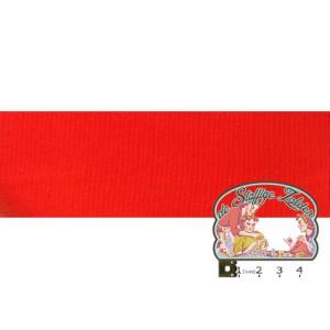 Mouwboordstof rood