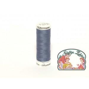 stikzijde grijs-blauw n°112