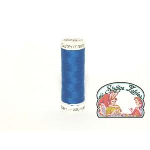 stikzijde blauw n°322
