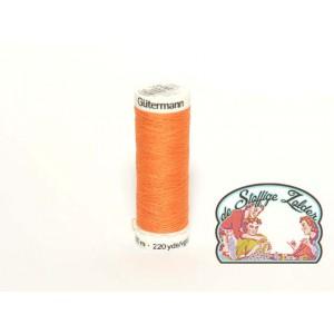 stikzijde oranje n°350