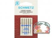 Schmetz leder naald 80