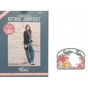 patroon LMV Avenue jumpsuit