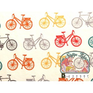 Bicycles knit