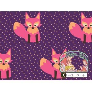 Little fox lilac
