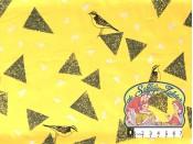Echino Fragment yellow