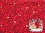Christmas on Brambleberry red