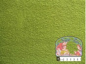 Sheepskin mosgroen