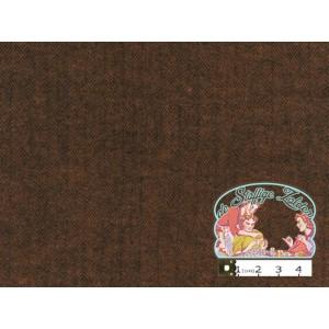Shetland flanel bruin