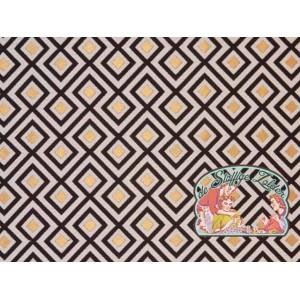 Merlin goud linnenlook canvas