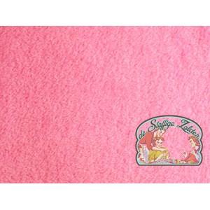 Anja fleece pink