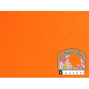 Uni tricot oranje