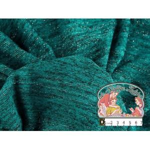 Lubeck knit groen