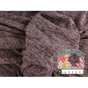 Lubeck knit roos