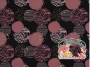 Sonja gold pink softshell