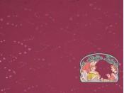 Arona silver bird berry softshell