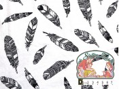 Feather white