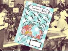 Naaicafé spaarkaart - elke woensdag