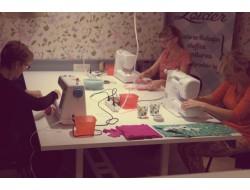 Workshop gevorderden: Mystery Workshop - maandag nov/dec