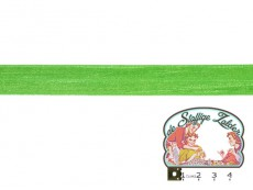 Elastisch biais blinkend groen