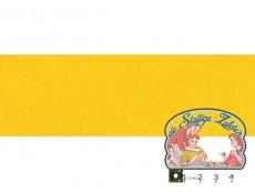Mouwboordstof geel