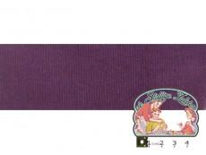 Mouwboordstof paars