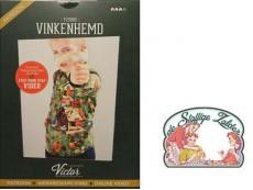 patroon LMV Vinkenhemd