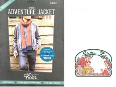 patroon LMV Adventure Jacket