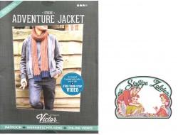 patroon LMV Adventure Jacket