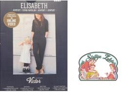 patroon LMV Elisabeth jumpsuit