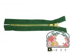 Broekrits koper 12cm groen