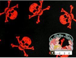 Schedels piratenmotief