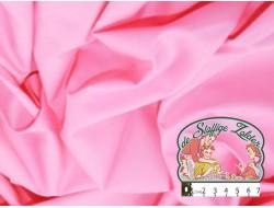 Effen roze katoen