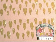 Dottie gelato gold