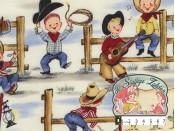 Lil cowpokes