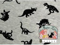 Dino jogging sweater