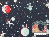 Mies&Moos in de ruimte
