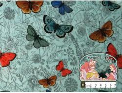 Mies&Moos vlinders