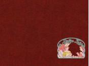 Robert Kaufman shetland flanel maroon