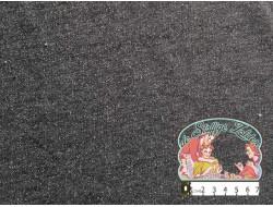 Glamour sweater antraciet zwart