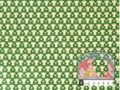 Joyful Christmas green