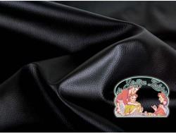 Rex black leatherette