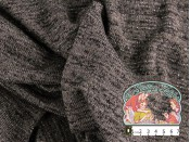 Lubeck knit grijs