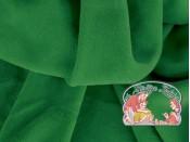 Nicky velours groen
