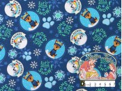 Paw Patrol Sweat snow blue