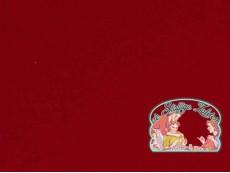 Punto di roma red