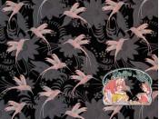Fiete kolibrie softshell