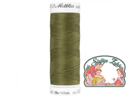 Seraflex 130m nr.0420 - Olive Drab