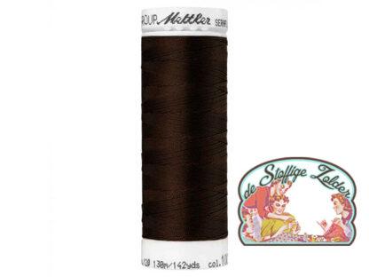 Seraflex 130m nr.1002 - Very Dark Brown